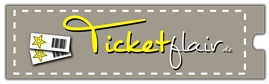 Logo Ticketflair